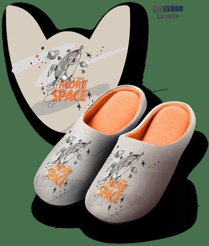 ESTAMPACION DIGITAL CALZADO INFANTIL INVIERNO 20196