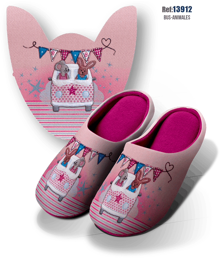 ESTAMPACION DIGITAL CALZADO INFANTIL 2018 201914