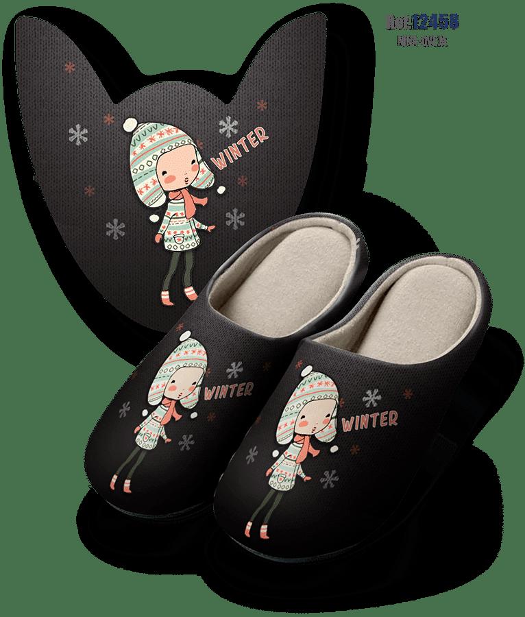 ESTAMPACION DIGITAL CALZADO INFANTIL 2018 20192