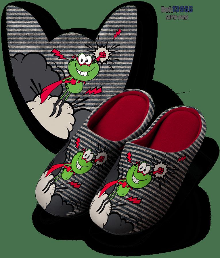 ESTAMPACION DIGITAL CALZADO INFANTIL 2018 201921