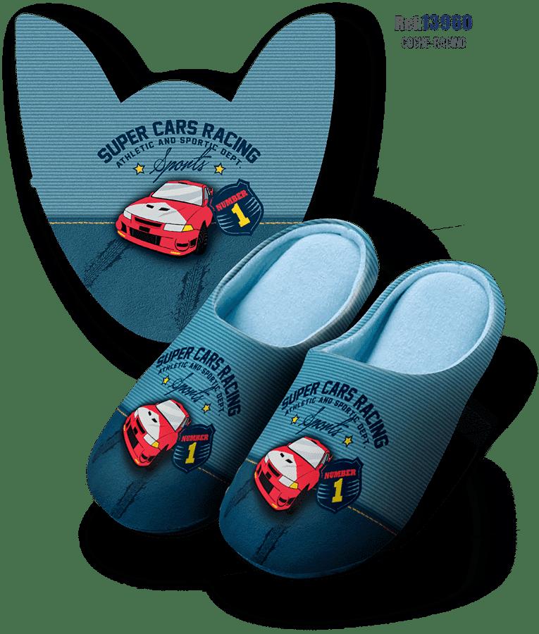 ESTAMPACION DIGITAL CALZADO INFANTIL 2018 201925