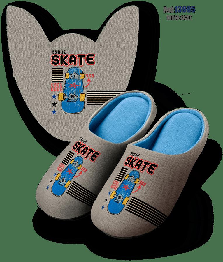 ESTAMPACION DIGITAL CALZADO INFANTIL 2018 201927
