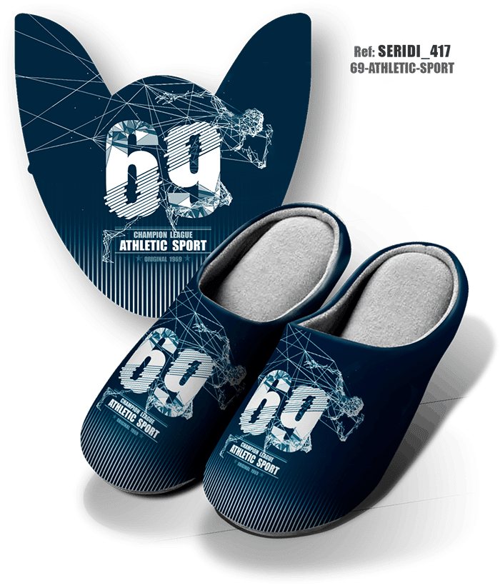 SERIGRAFIA CALZADO CABALLERO INVIERNO 201912